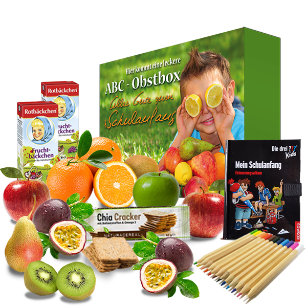 ABC Obstbox