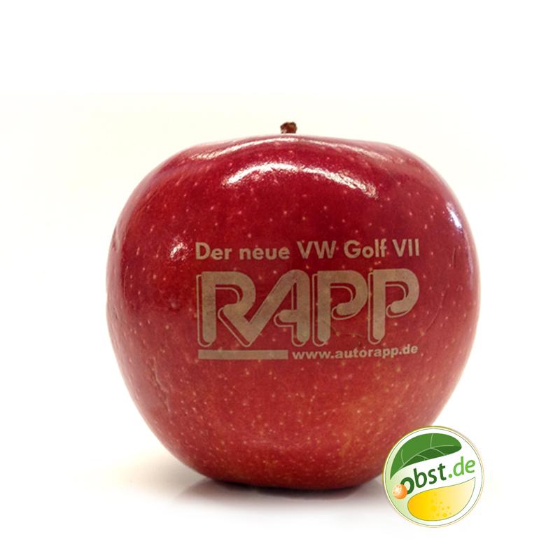 Apfel_Lasergravur