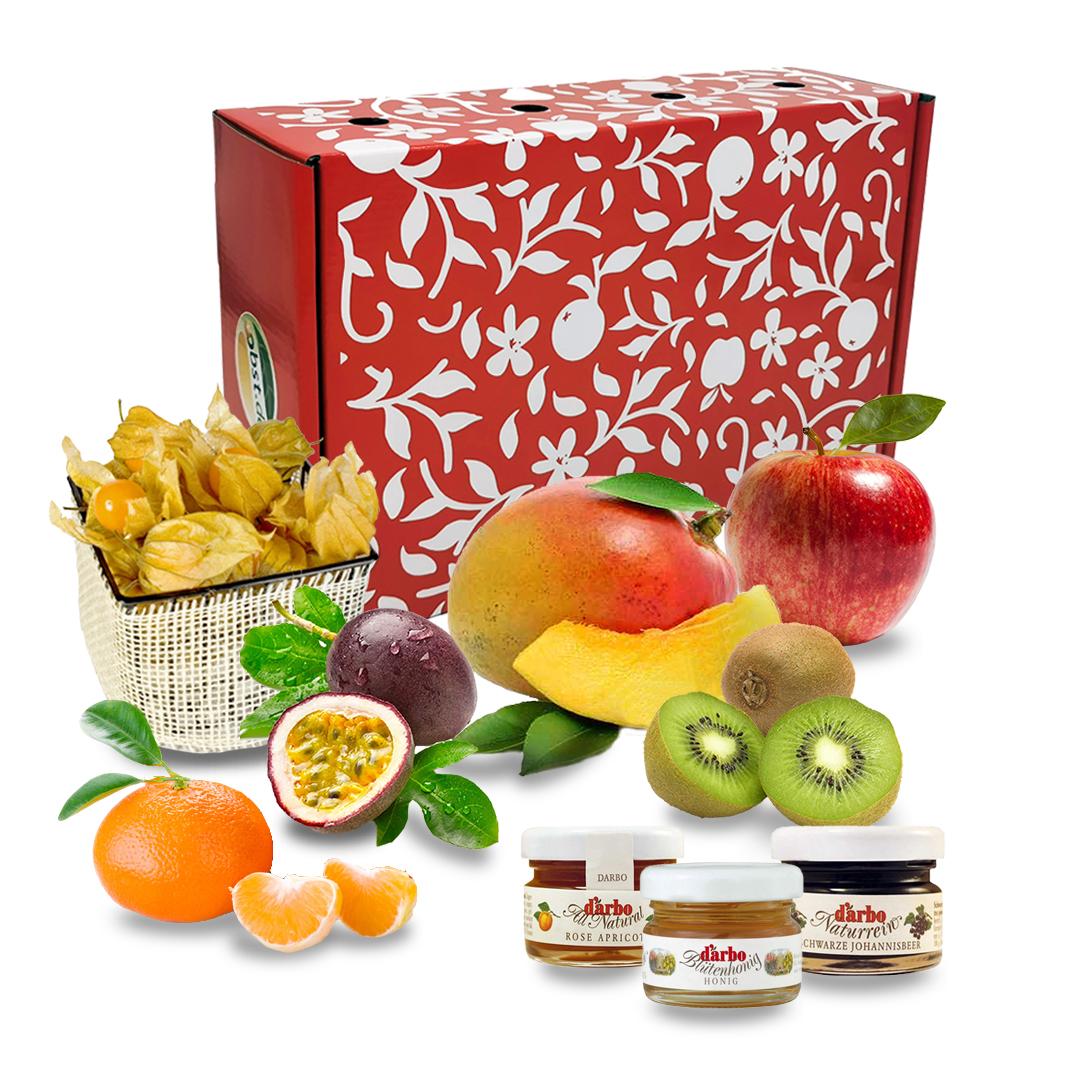 Sweet Morning Box