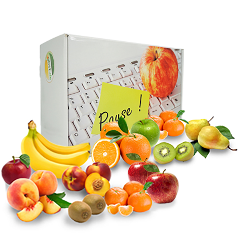 Obst-Mix